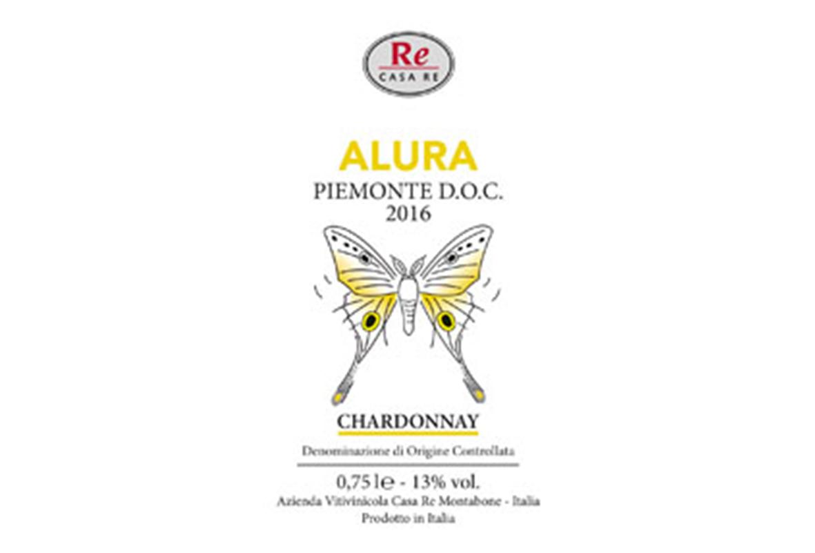 Chardonnay Piemonte DOC