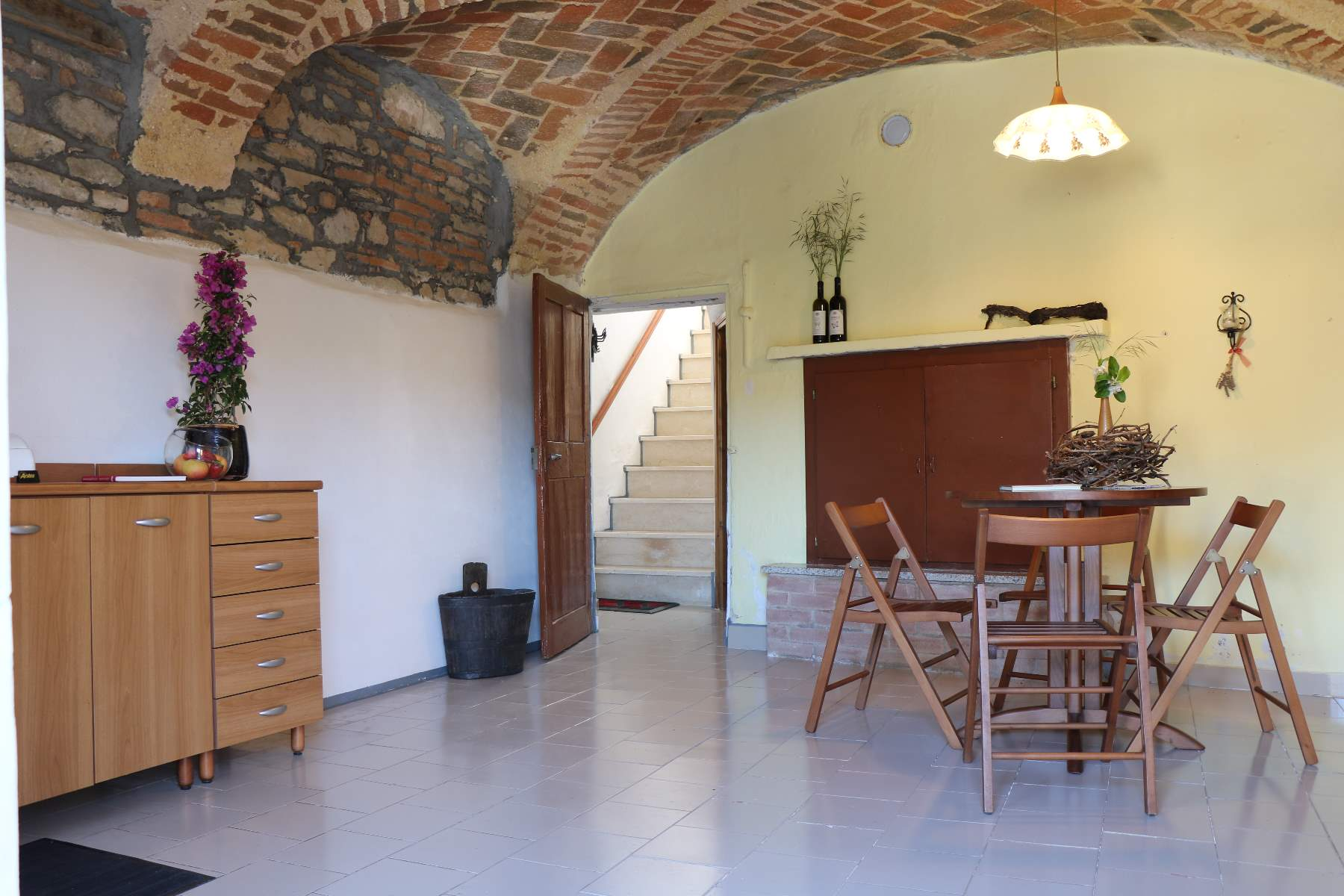Casa Re, Piemonte - Ferienwohnung | Holiday Apartment | Appartamento Vacanze