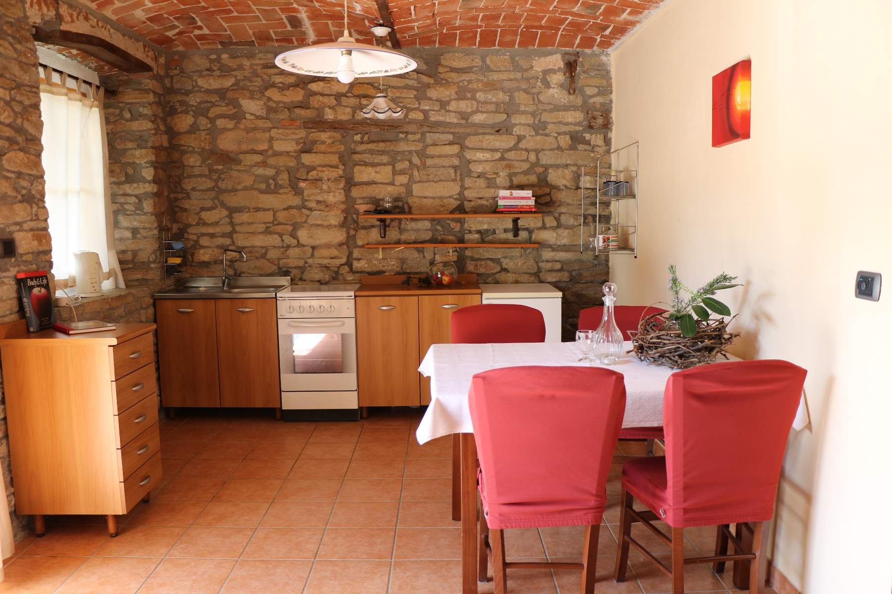 Casa Re, Piemonte - Ferienwohnung Mama | Holiday Apartment Mama | Appartamento Vacanze Mama