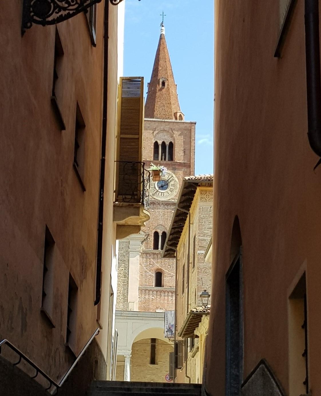 Casa Re, Piemonte - Acqui Terme